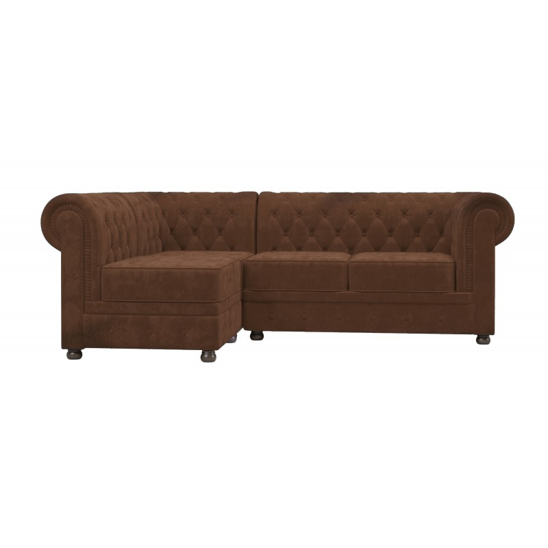 Угловой диван Честер (фото 4)