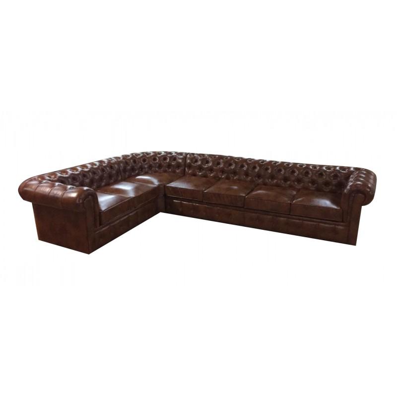 Угловой диван Честер (фото 6)