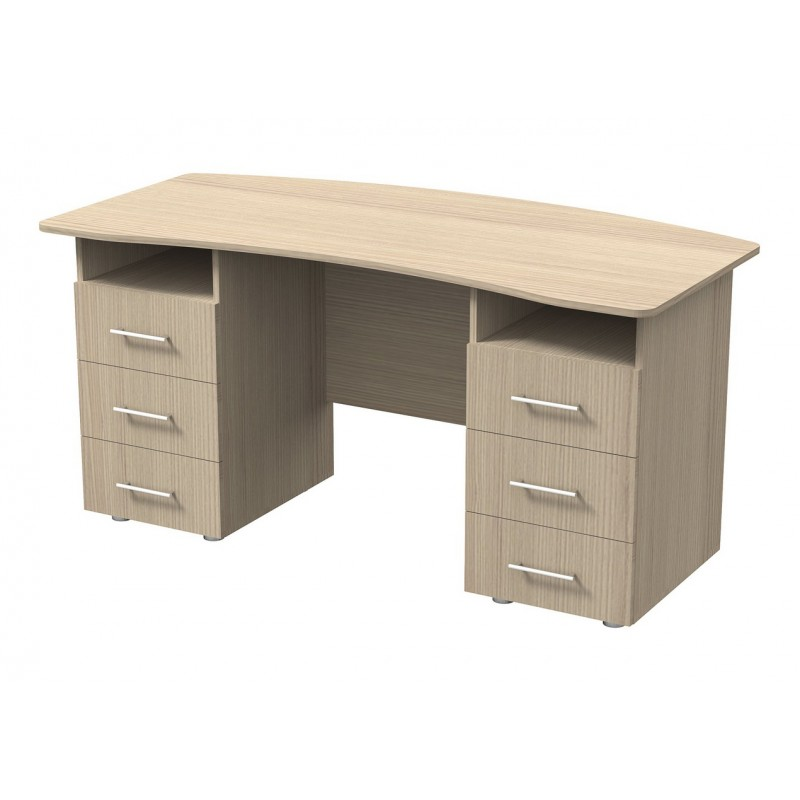 Письменный стол-3 Акцент