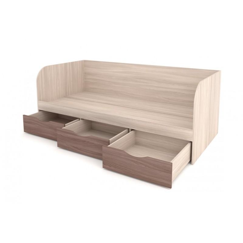 Кровать Ника (фото 2)