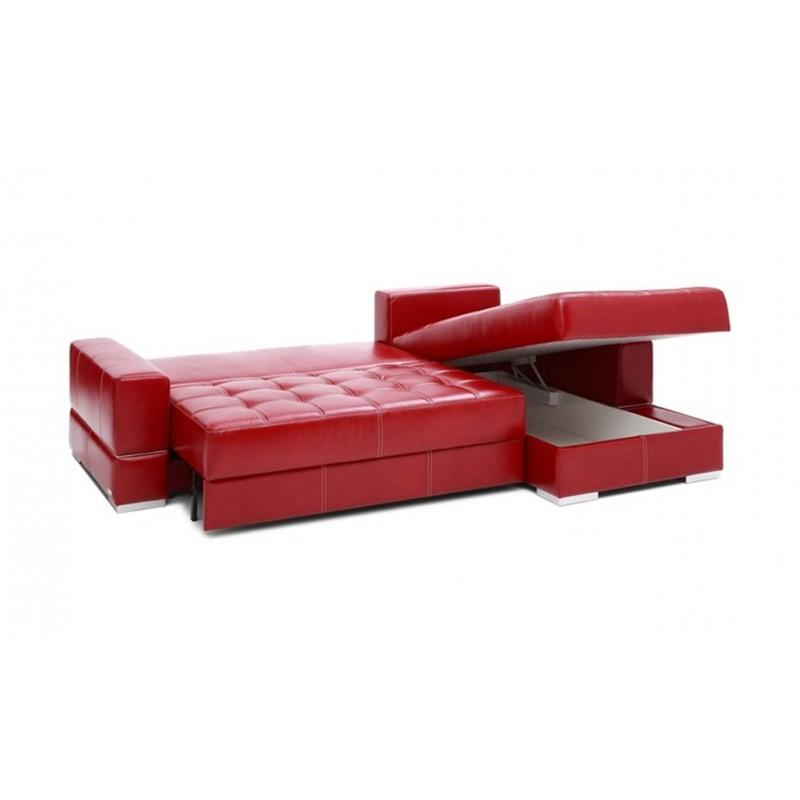 Угловой диван Матео ЭКО 2 (фото 4)