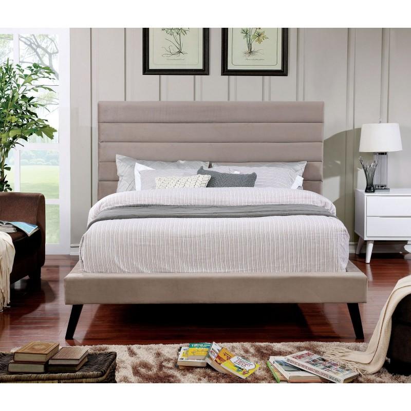 Интерьерная кровать Сими (фото 2)