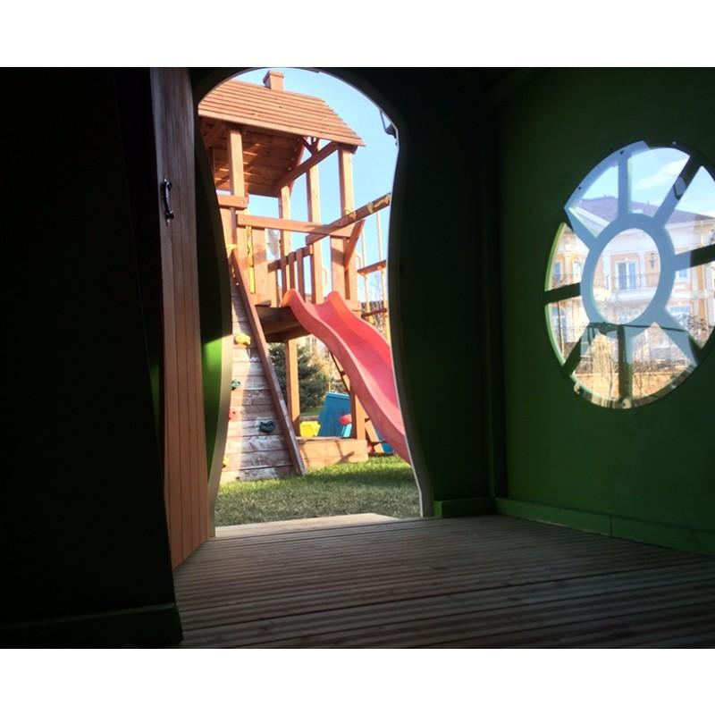 Домик Венди KidsCrookedHouse (фото 5)