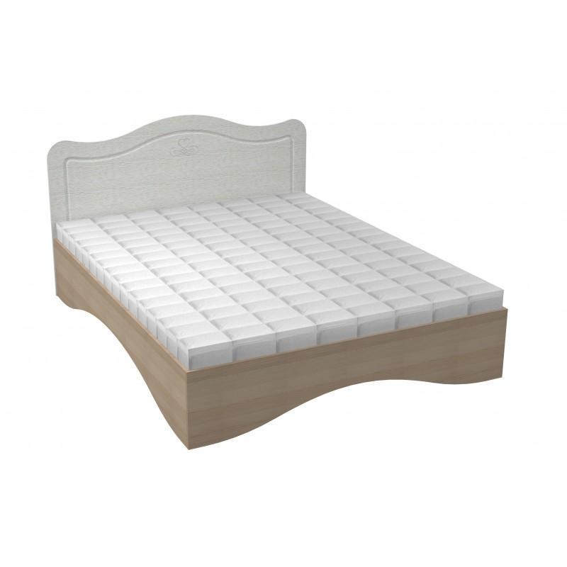 Кровать двухспальная Купидон