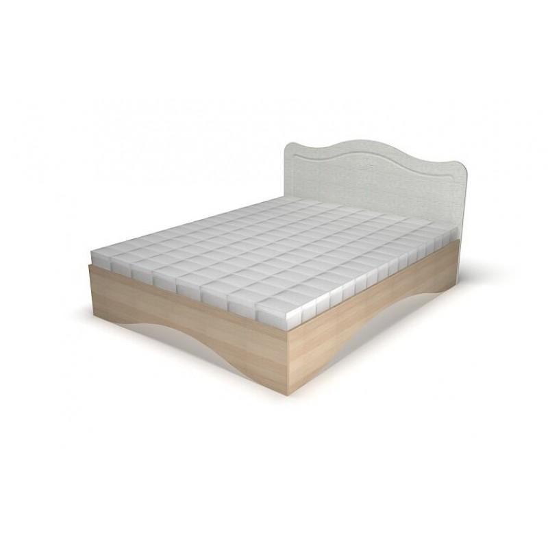 Кровать двухспальная Купидон (фото 2)