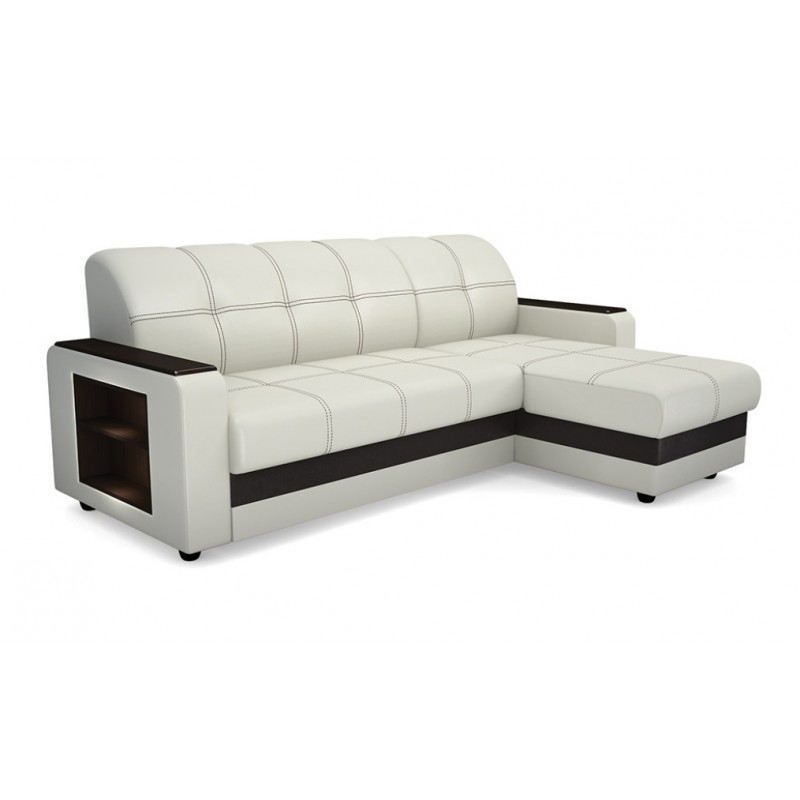 Угловой диван Виза 01 П трапеция