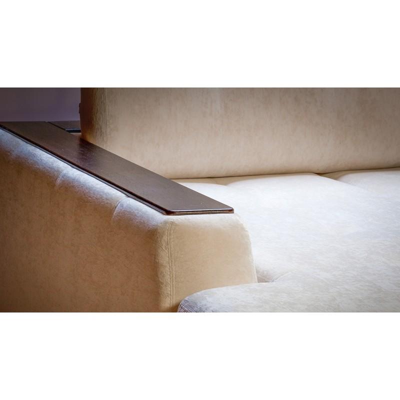 Угловой диван Сан-Ремо DIVAMA (фото 2)