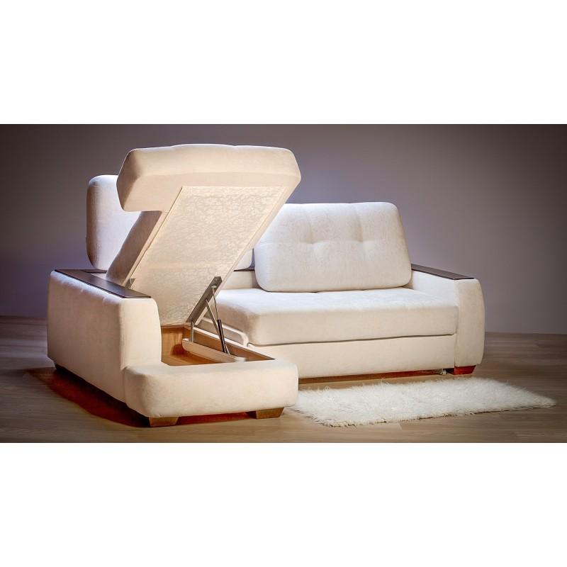 Угловой диван Сан-Ремо DIVAMA (фото 5)