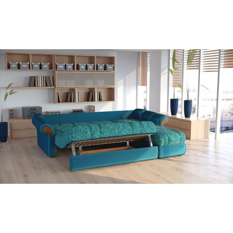 Комплект мягкой мебели Ультра 2 (фото 3)