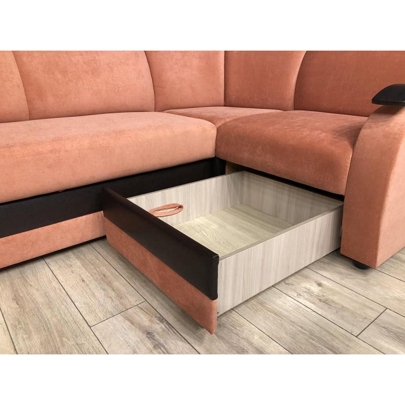 Угловой диван Виза 04 (фото 9)