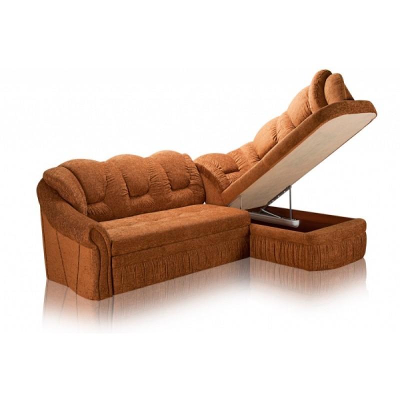 Угловой диван Барон (фото 3)