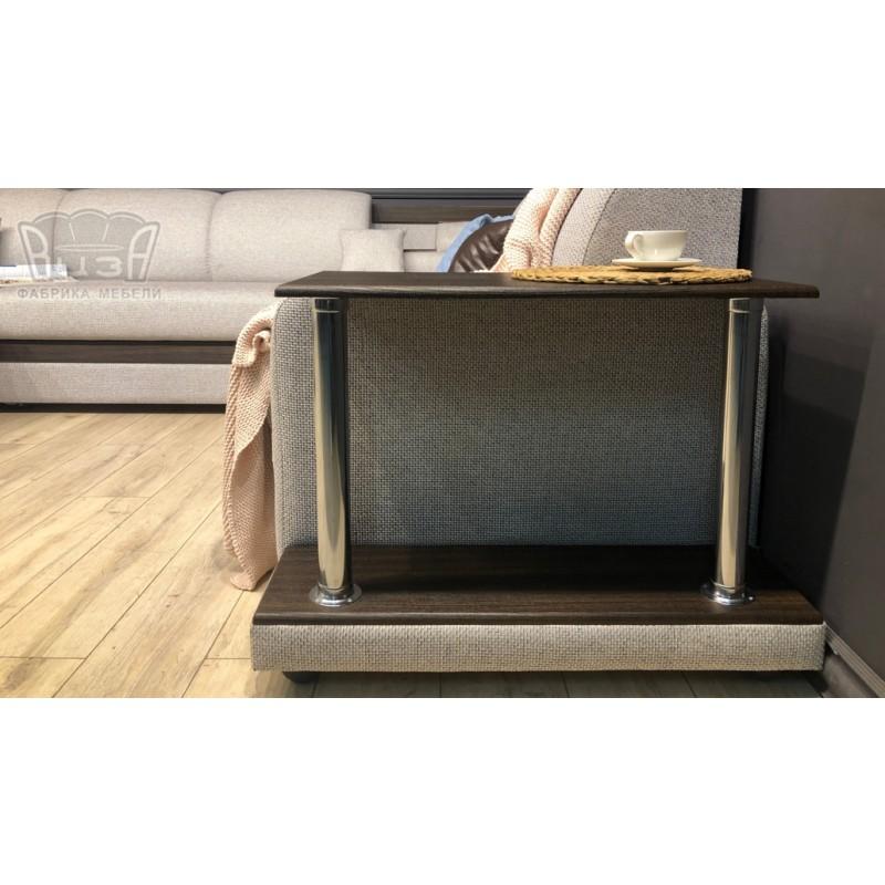 Угловой модульный диван Виза 01 (фото 10)