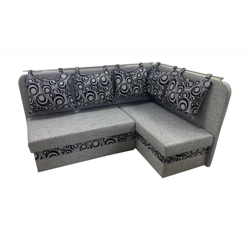 Кухонный угловой диван Бриз АК