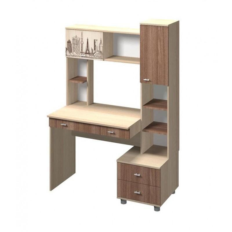 Компьютерный стол Персона-10