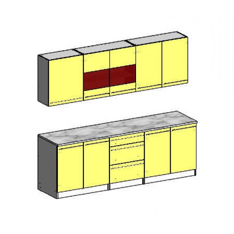 Кухня Ассорти-3 (фото 3)