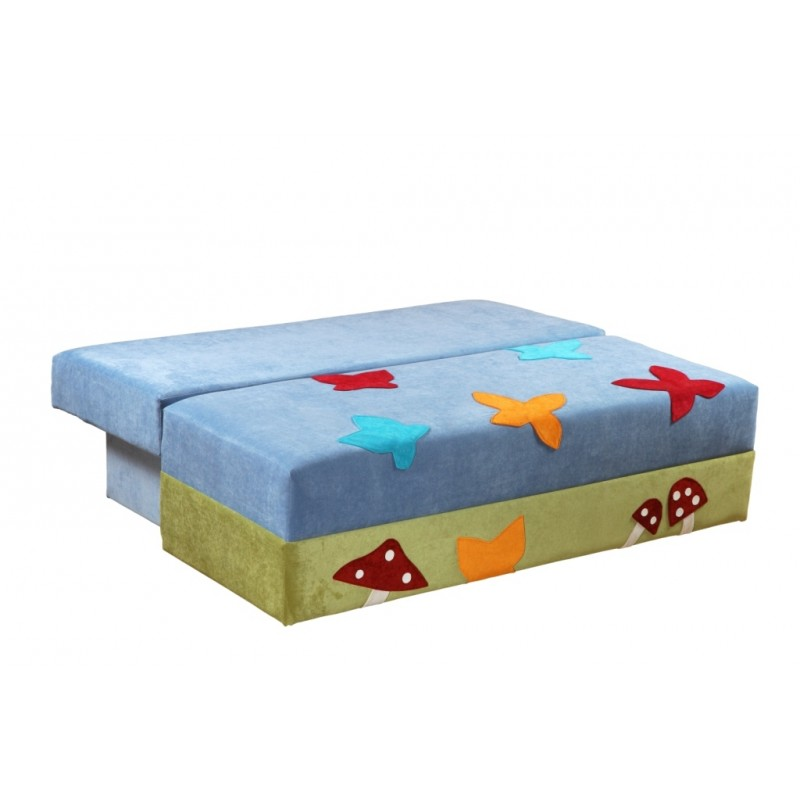 Детский диван Нелли (фото 2)