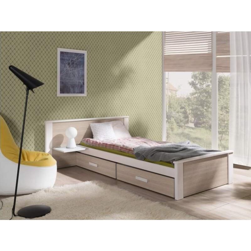 Детская кроватка Максимка 2 (фото 2)