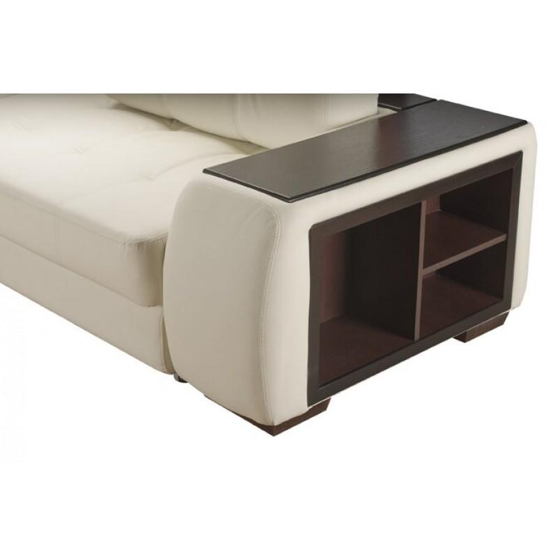 Угловой диван Премиум Экодизайн (фото 2)
