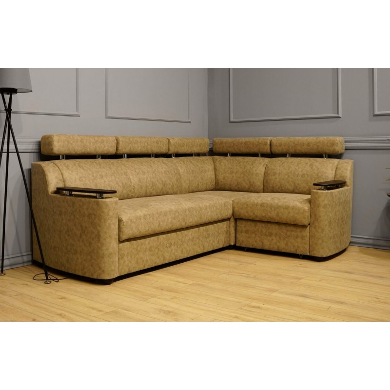 Угловой диван Виза В 07 (фото 2)