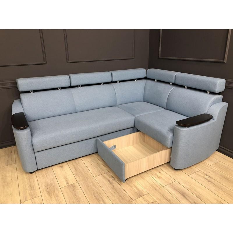 Угловой диван Виза В 07 (фото 9)