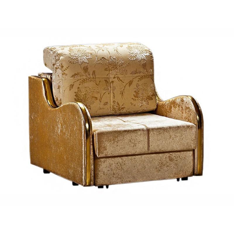 Комплект мягкой мебели Ваниль ЭКО 2 (фото 4)