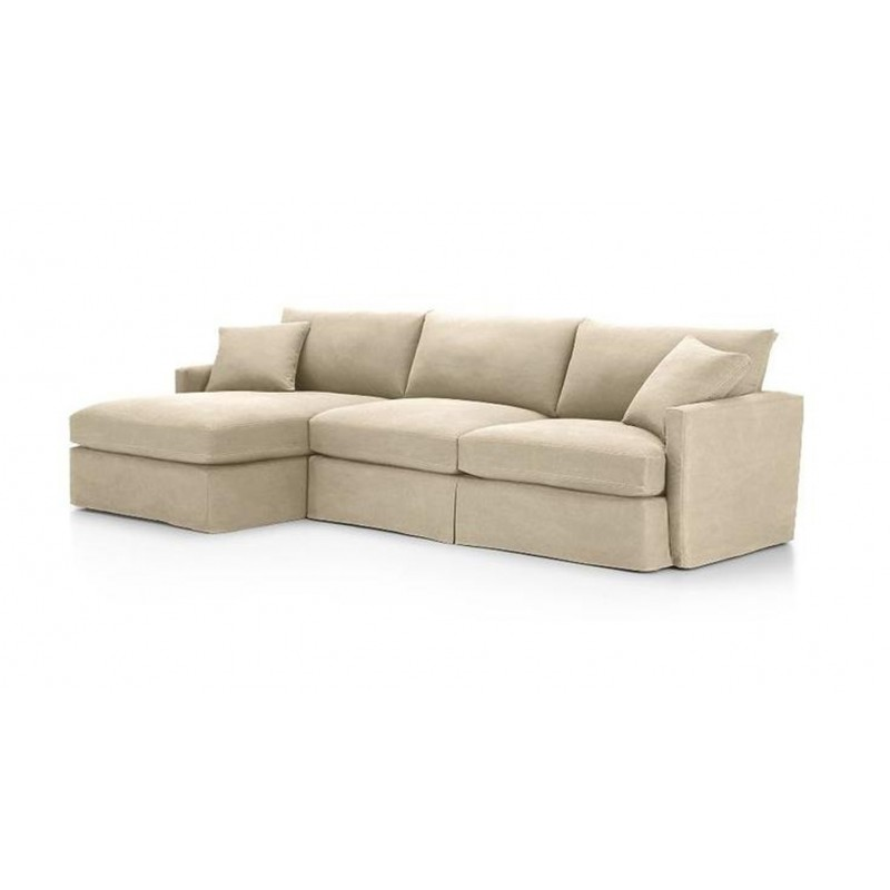 Угловой диван Марсия с оттоманкой (фото 3)