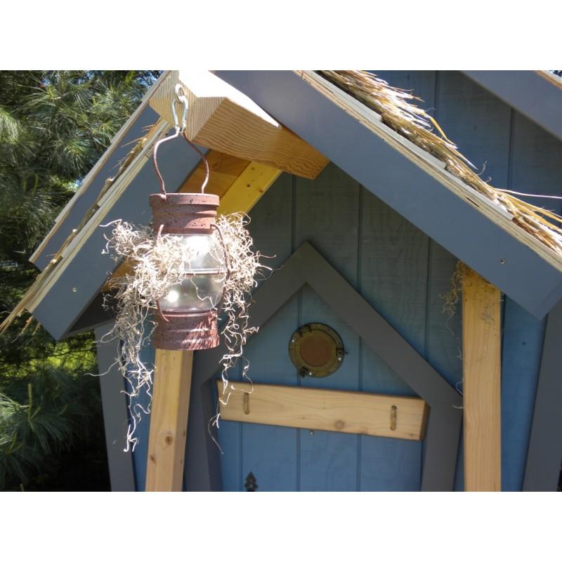 Пиратский Домик KidsCrookedHouse (фото 3)