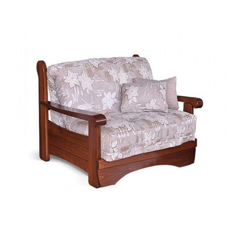 Комплект мягкой мебели Рея с деревянными подлокотниками (фото 4)