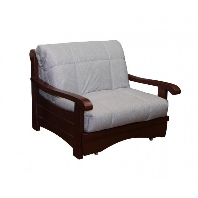 Комплект мягкой мебели Рея с деревянными подлокотниками (фото 5)