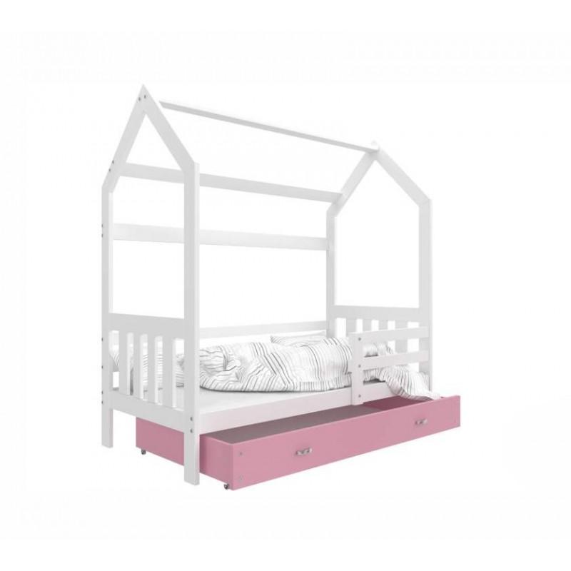 Детская кроватка Домовенок 2