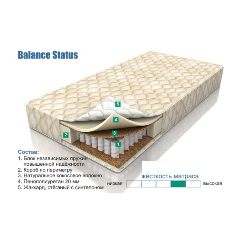 Матрас Balance Status (фото 2)