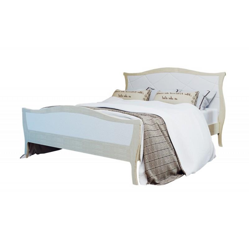 Кровать №236 (серия МК 57)