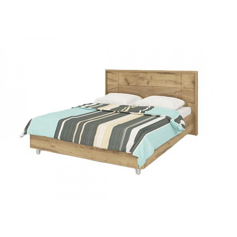 Кровать №235 (серия МК 52)