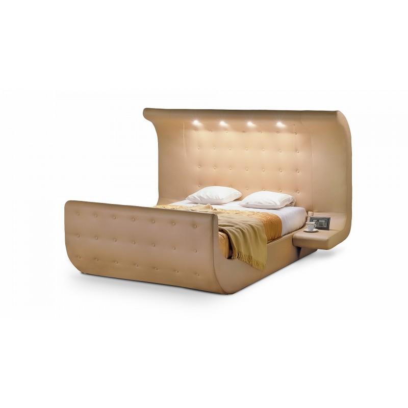 Интерьерная кровать Азалия-3