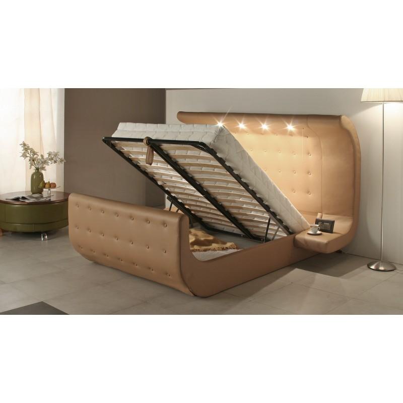 Интерьерная кровать Азалия-3 (фото 2)