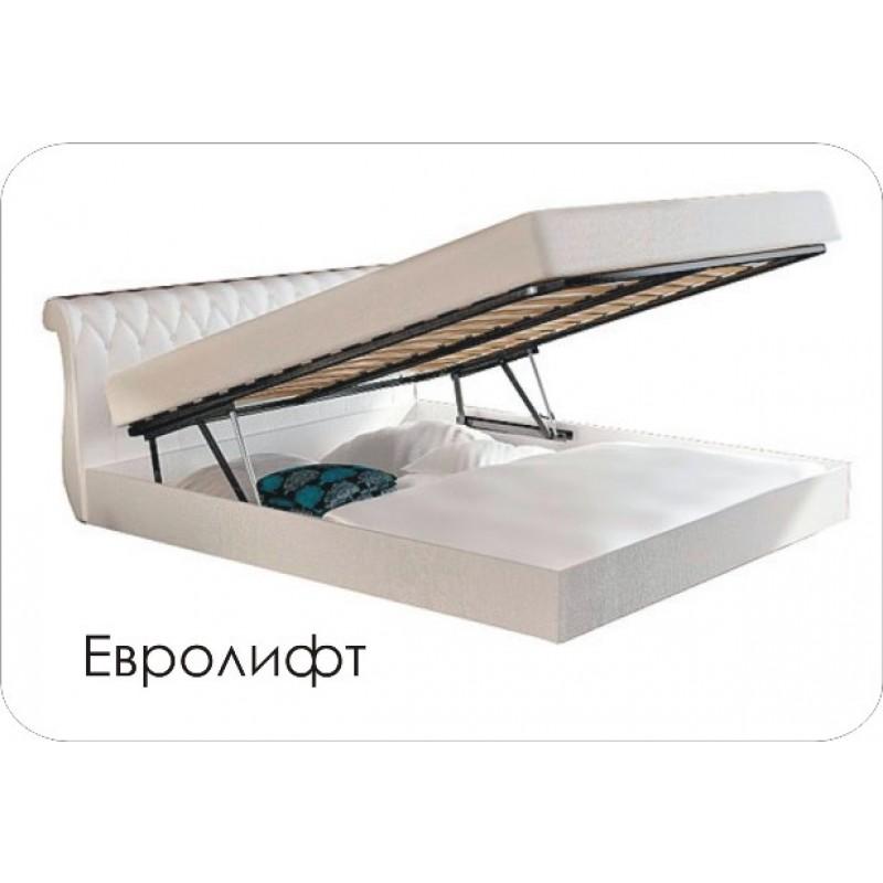 Интерьерная кровать Азалия-3 (фото 3)