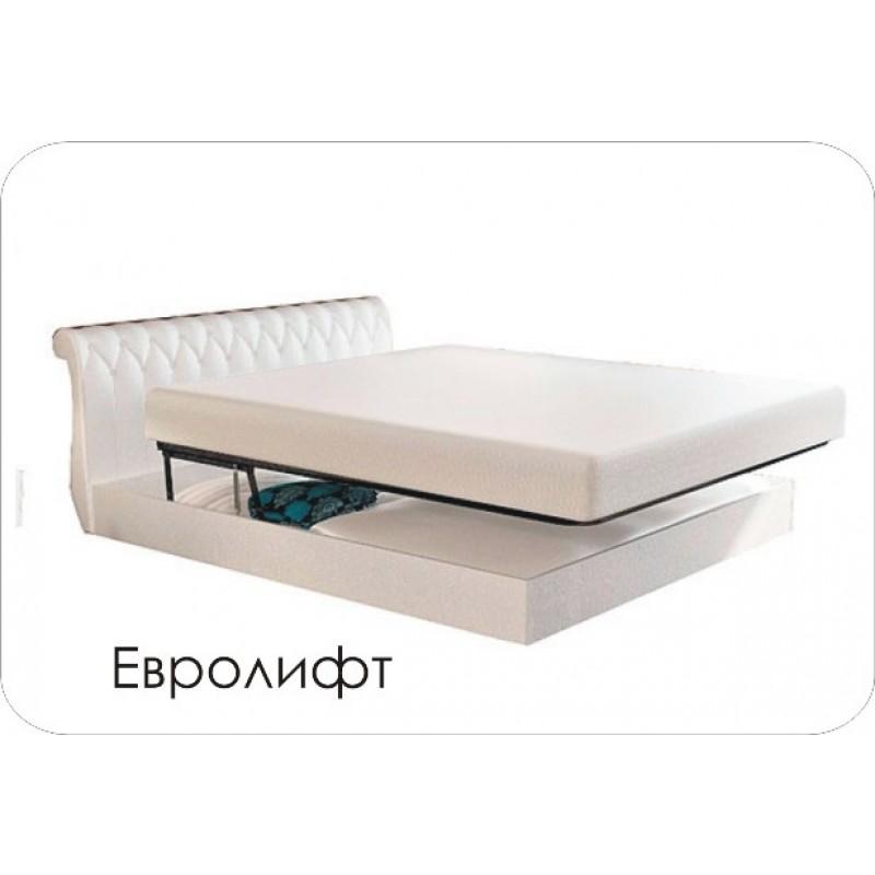 Интерьерная кровать Азалия-3 (фото 4)