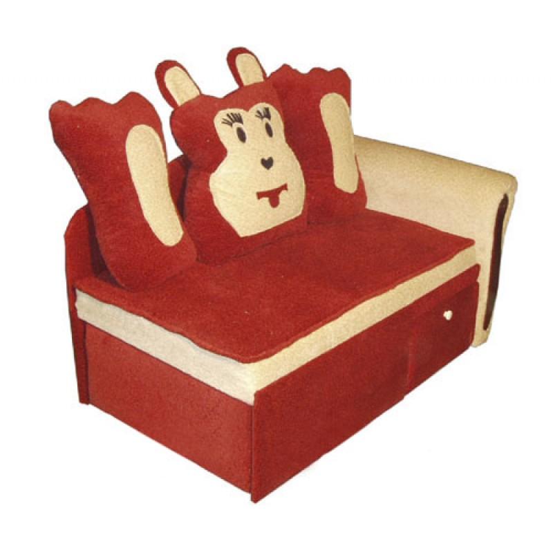 Детский диван Незнайка-2