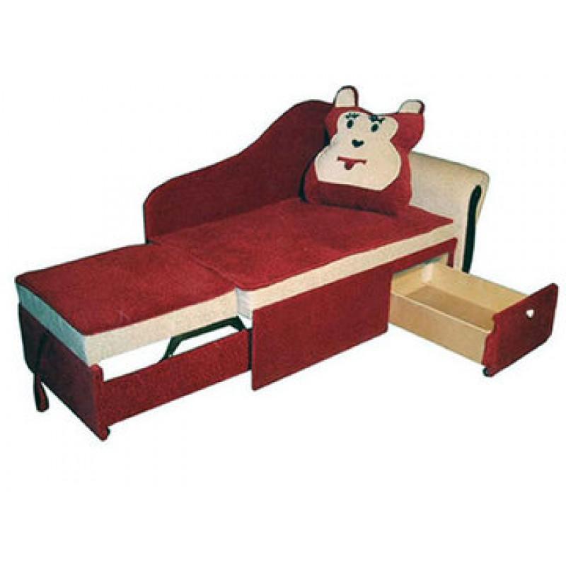 Детский диван Незнайка-2 (фото 2)