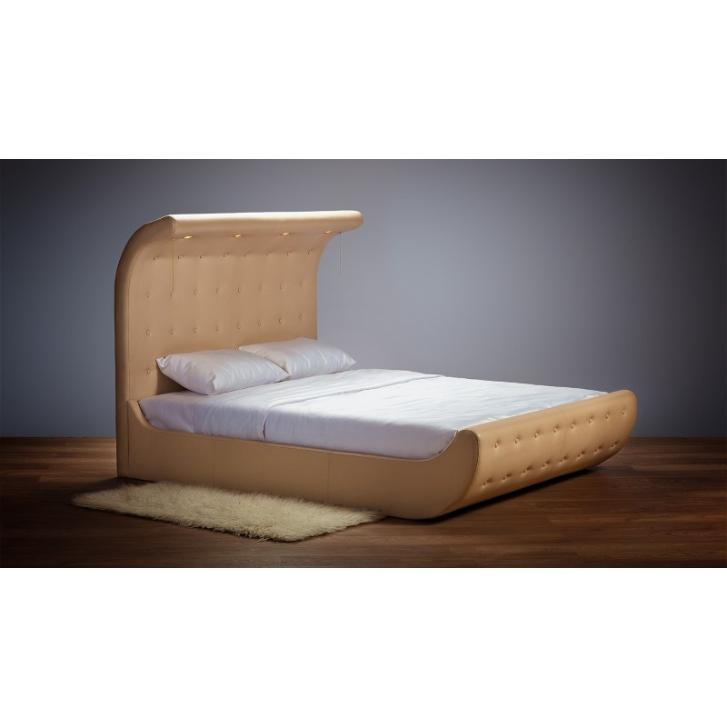 Интерьерная кровать Азалия-4 (фото 3)