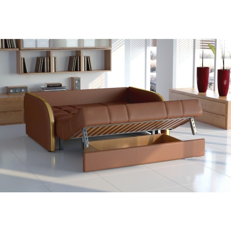 Комплект мягкой мебели Пуйл (фото 4)