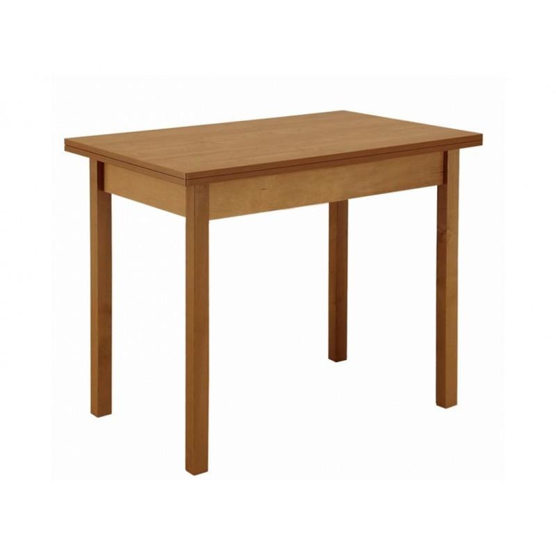 Стол обеденный раскладной - прямая нога