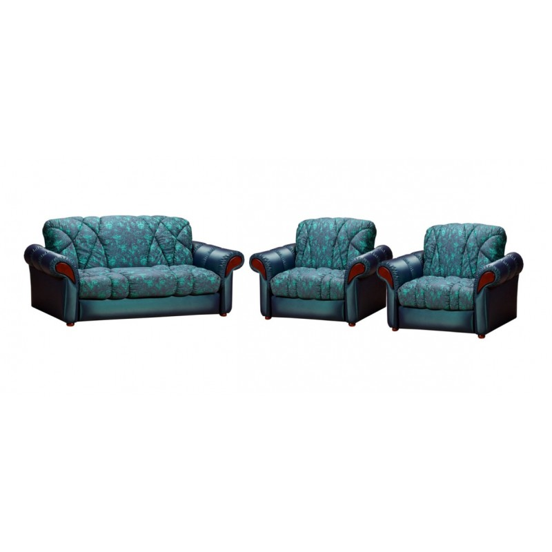 Комплект мягкой мебели Ультра