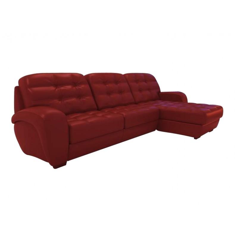 Комплект мягкой мебели Соло 2 LAVSOFA (фото 2)