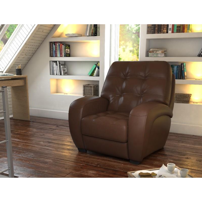 Комплект мягкой мебели Соло 2 LAVSOFA (фото 6)