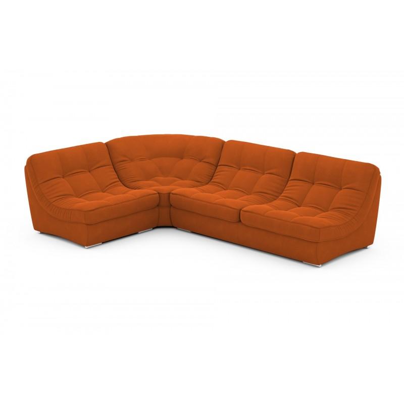 Угловой диван Палермо LAVSOFA (фото 4)