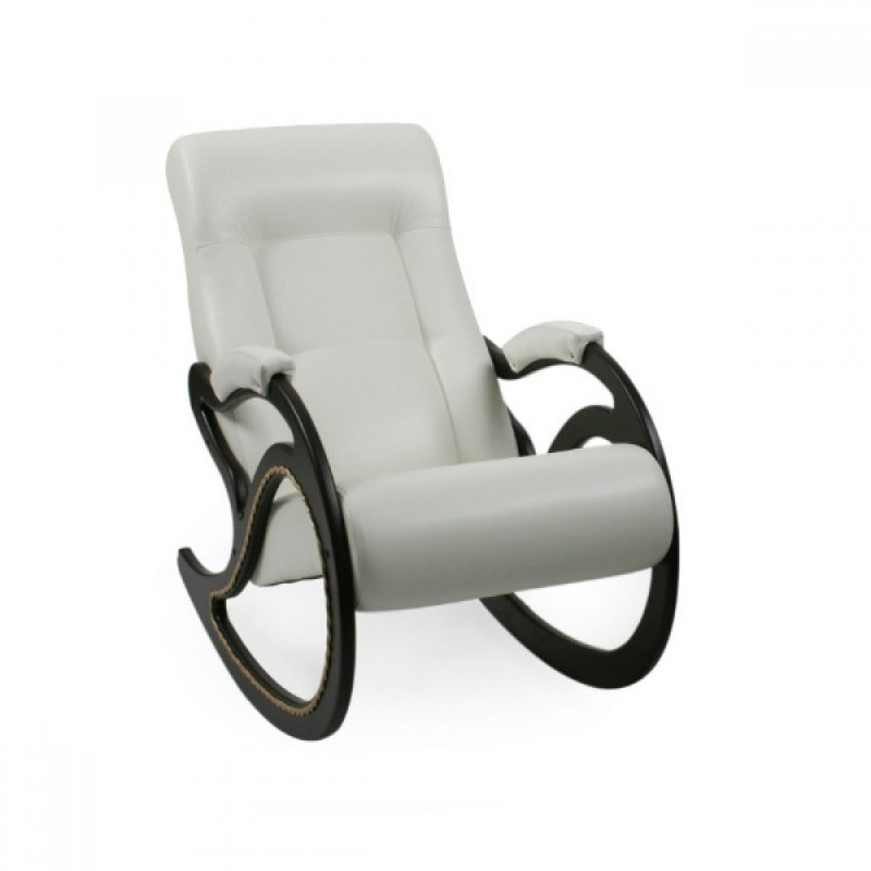 Кресло-качалка модель 7 (фото 4)