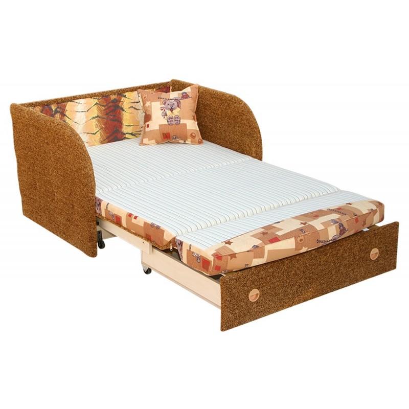 Детский выкатной диван Кроха (фото 2)