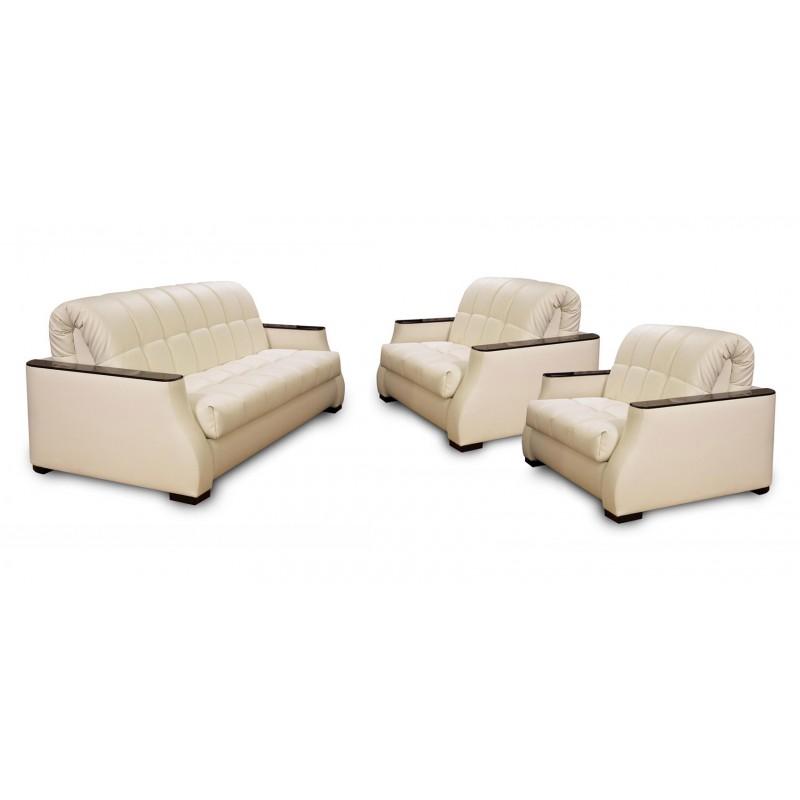 Комплект мягкой мебели Аделетта