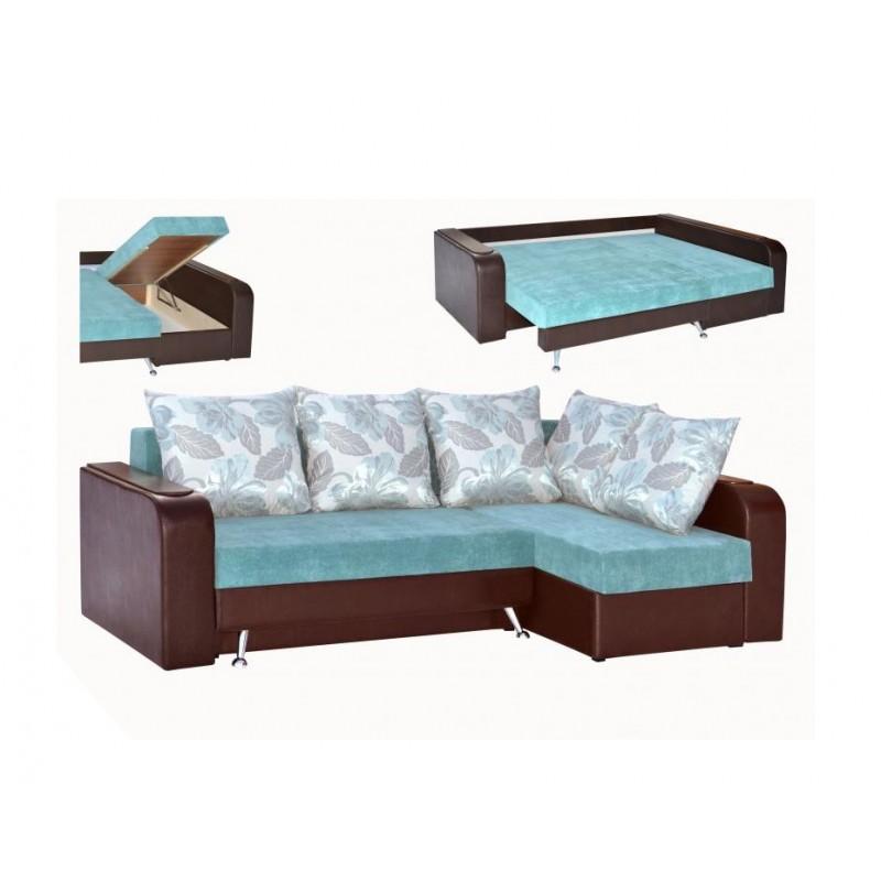 Угловой диван Серенада-2 (фото 2)